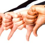 Negative Business Reviews