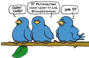 Twitter For Birds