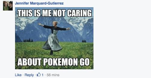 Pokemon Go - Jennifer Gutierrez - Harness Digital Marketing