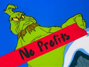 Grinch Christmas Business