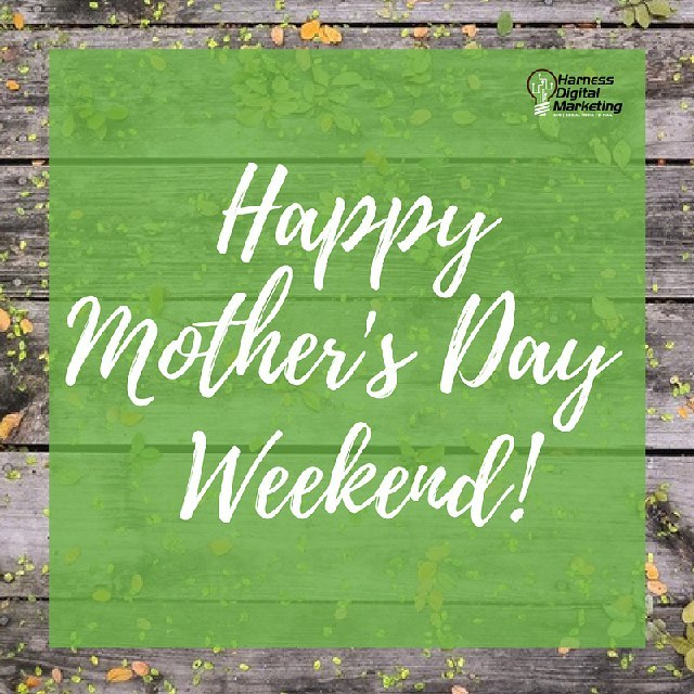 Happy Mothers Day Weekend to all of the amazing andhellip