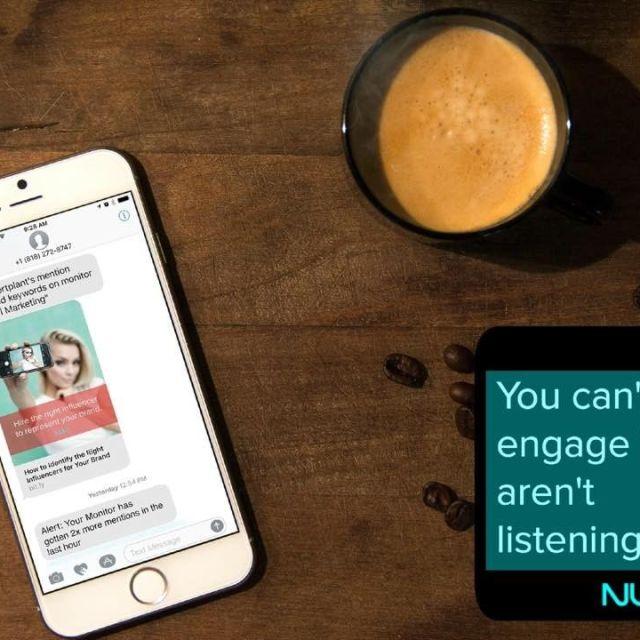 Nuvi never stops to amaze us! HDM Nuvi SocialListening httpswwwnuvicomblogsociallisteningincreaseengagement
