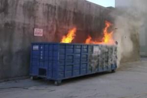 Facebook Event Hot Trash