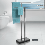 Free Standing Towel Racks