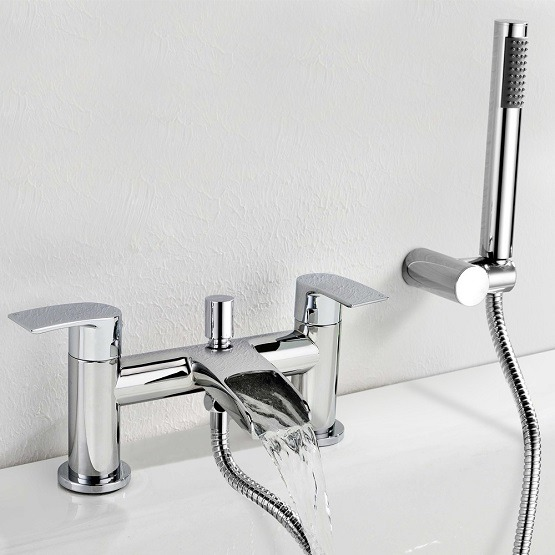 One Reason Why Shower Mixer Taps Are Greatly Preferred In The Bathroom Is Because Of Their User Friendliness Especially If You Choose A Lever Controlled