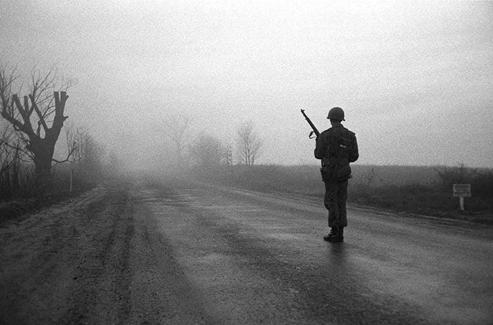 Image result for lone soldier