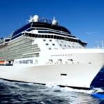 Celebrity Silhouette Ship