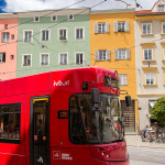 Innsbruck Trolly