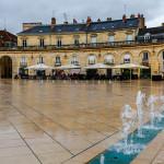 Dijon Plaza