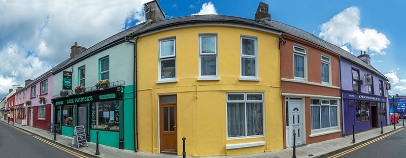 Castletownbere, Ireland