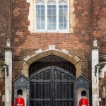 Queen Guards