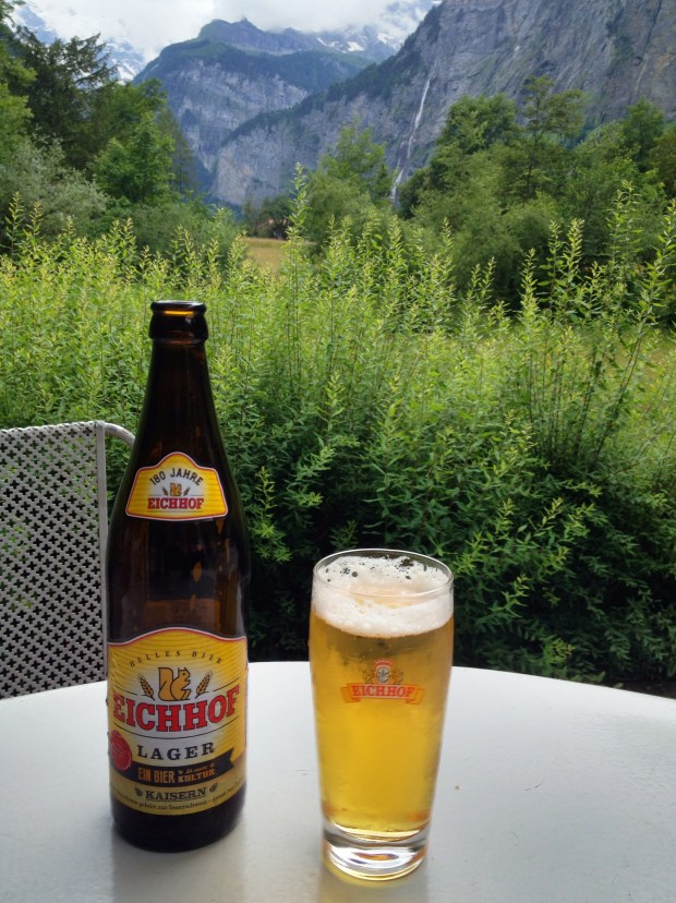 Switzerland Beer