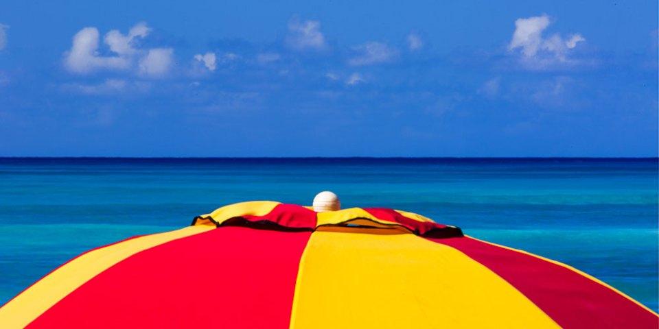 Waikiki Umbrella