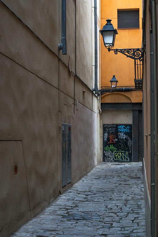 Naranja Bacelona