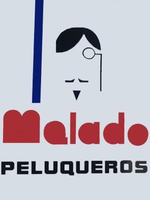 Barber of Seville Sign