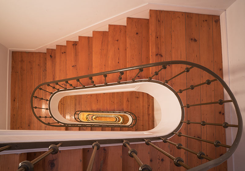 Lisboa Stairs