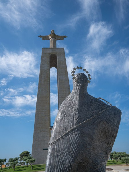Lisboa Christo Rey
