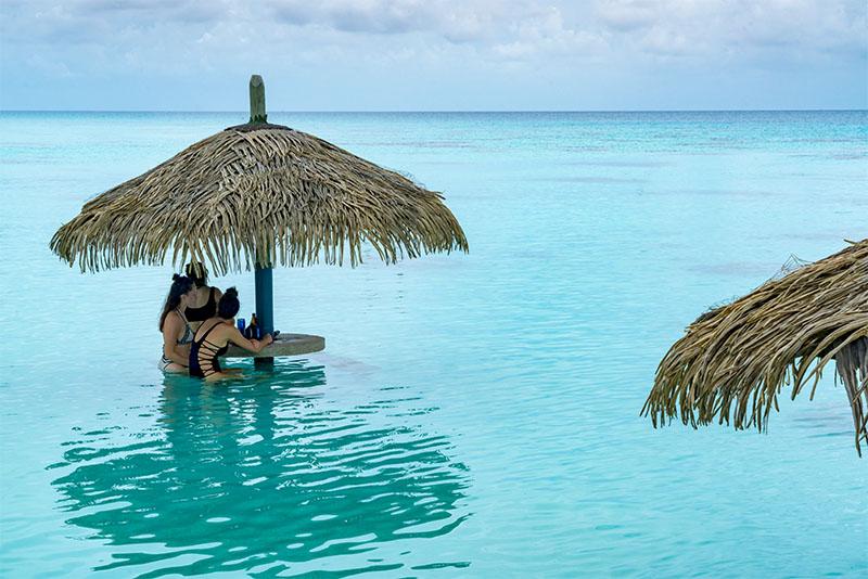 Resort tables