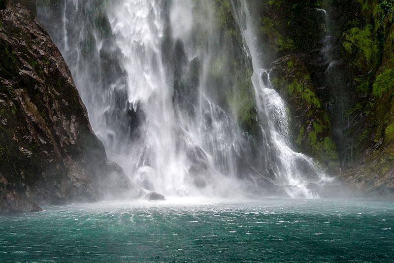 Sterling Falls