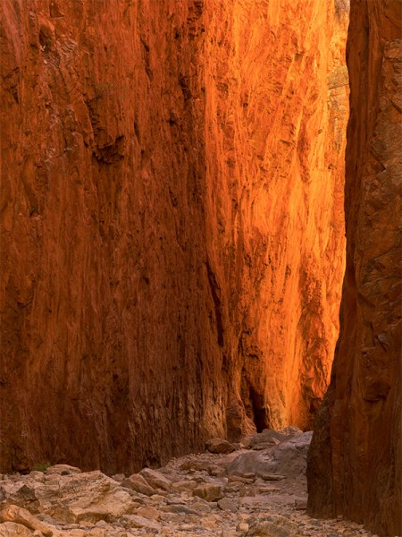 Standly Chasm