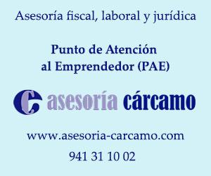 Publicidad Asesoría Cárcamo
