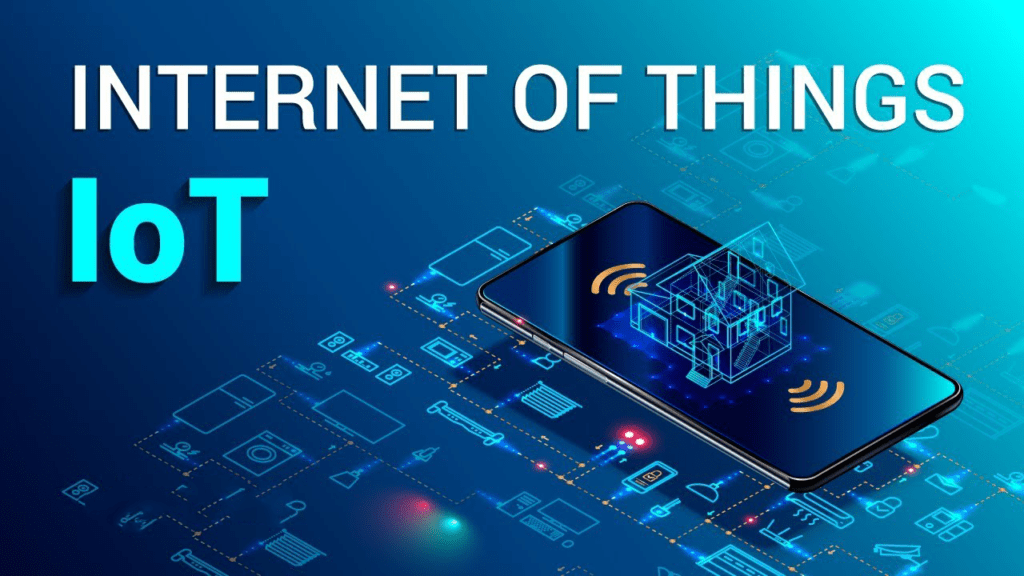 What is the IOT