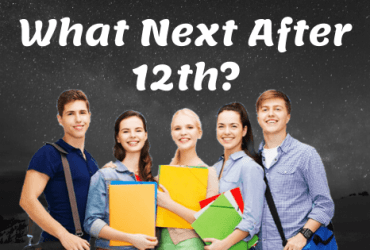 best courses after 12th in India for science, art and commerce