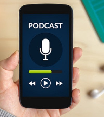 future of podcasting