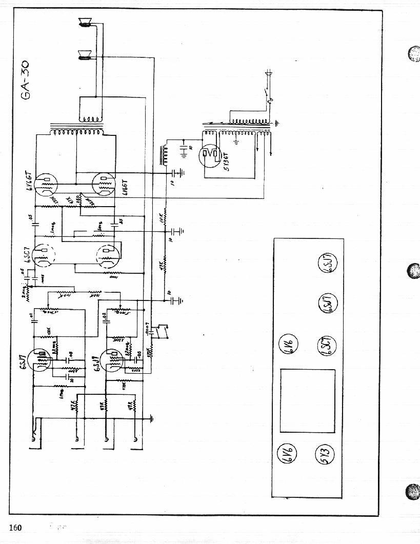 Precision Electronics PE-15