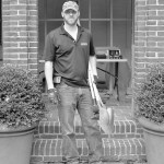 DAVE STEPHENS, Site Lead -  Smithouse Construction