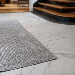 Porcelain Foyer Flooring - Architectural Ceramics, Hampden