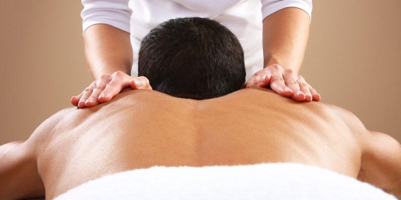 Massage in Harpenden