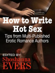 How To Write Hot Sex