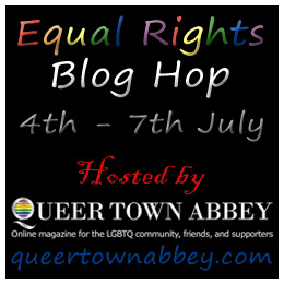The Equal Rights Blog Hop