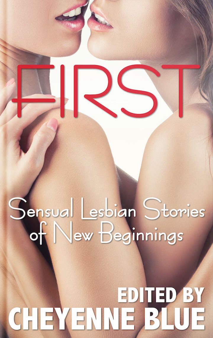 First Sensual Lesbian Stories Of New Beginnings - Harper -9521