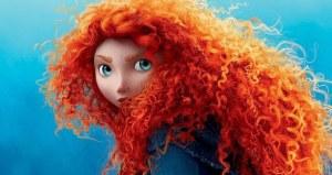Ger's hair