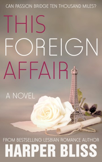 This Foreign Affair (Pink Bean Series – Book 4)
