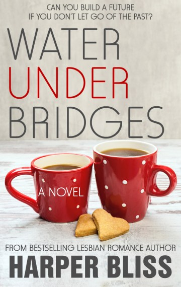 Water Under Bridges (Pink Bean Series – Book 5)