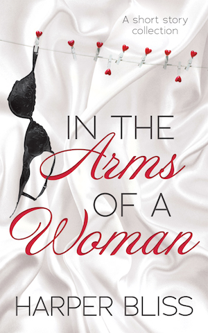 In the Arms of a Woman