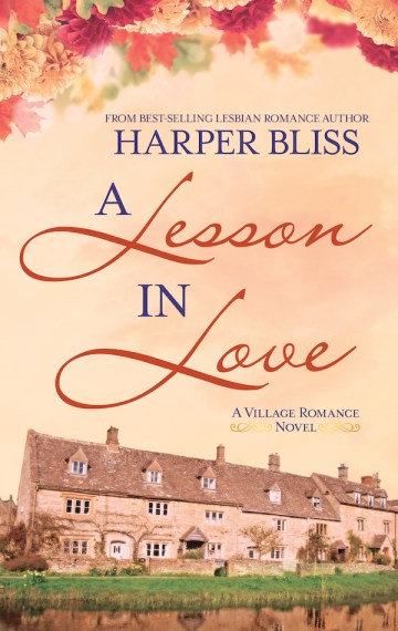 A Lesson in Love (The Village Romance Series –  Book 3)