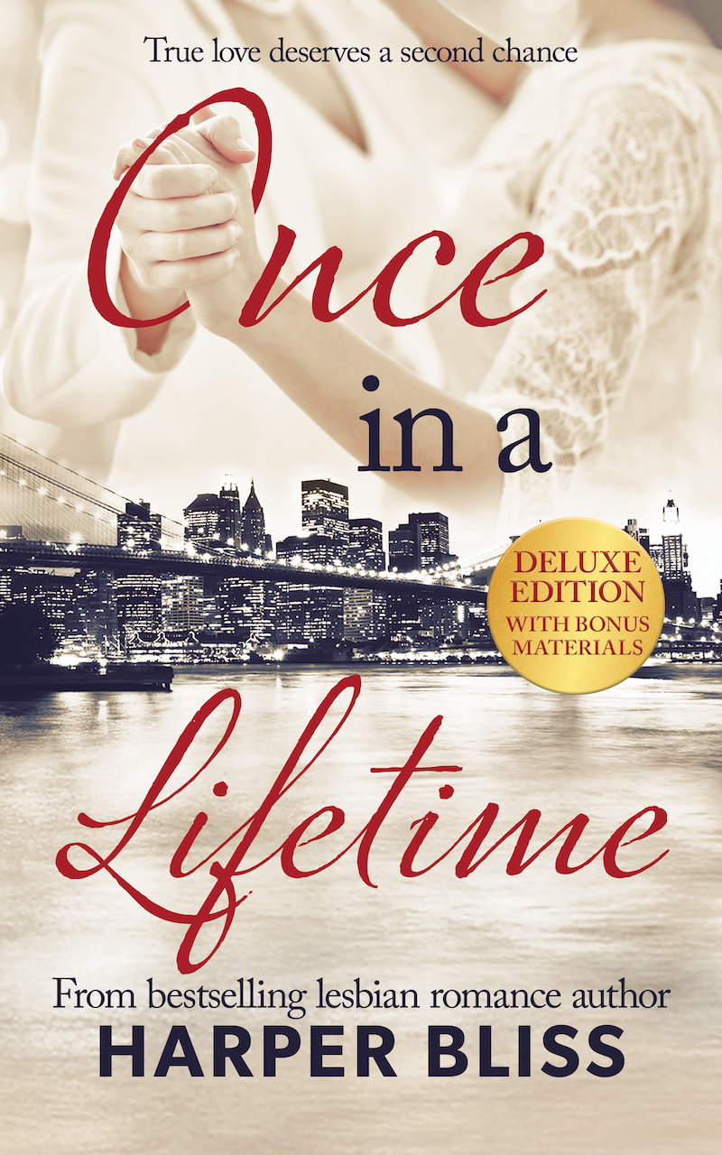 Once in a Lifetime: Deluxe Edition