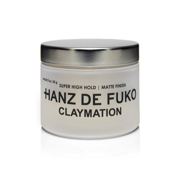 Claymation