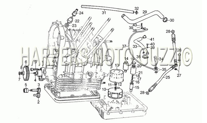 1979 Honda Cx500 Wiring Diagram. Honda. Auto Wiring Diagram