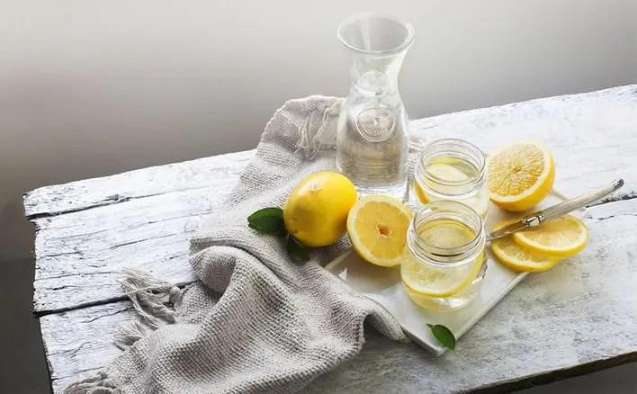 河智苑的護膚秘訣全靠每天吃檸檬?解構維他命 C 對皮膚的好處和美容功效