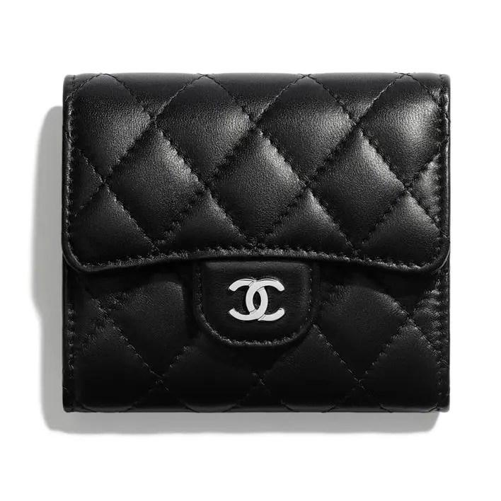 Chanel 銀包推薦 2019:20 款香奈兒迷不容錯過的銀包款式