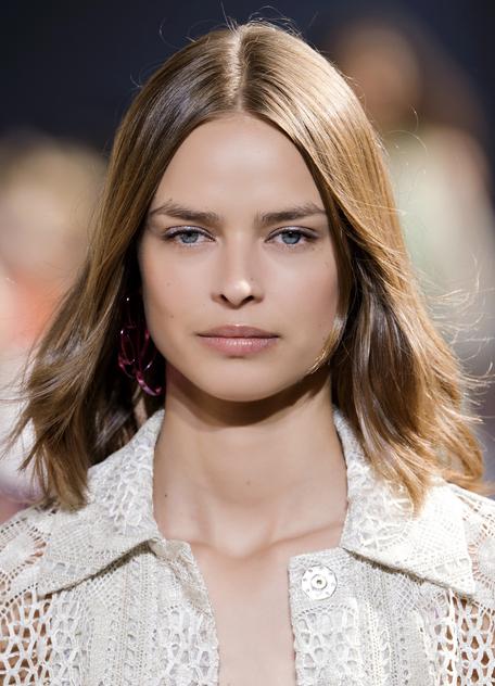 Diese Frisuren werden 2019 garantiert Trend