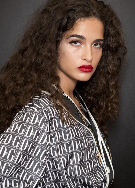 Frisuren 2019 Mittellang Locken Frisuren Trend