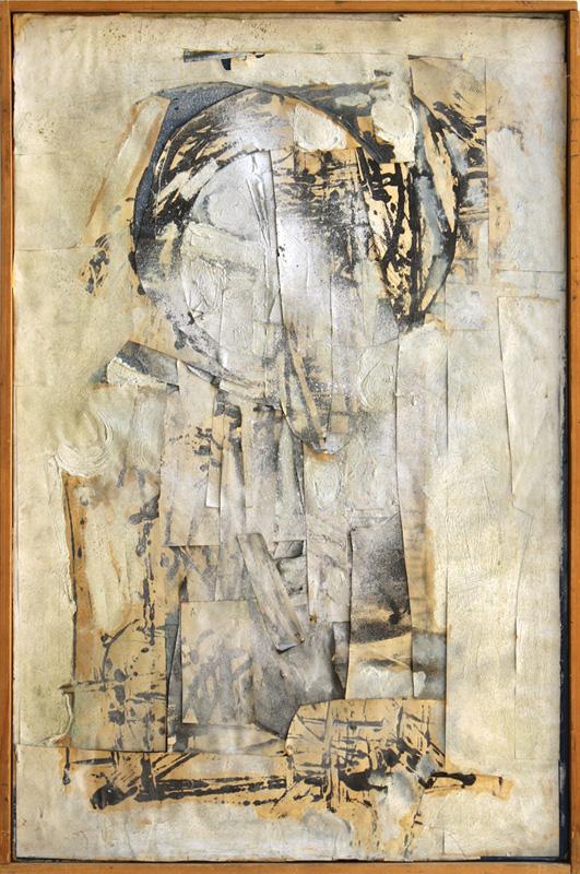 Stuart Sutcliffe  Artwork