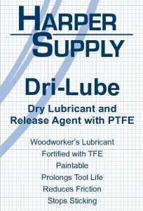 dri-lube-label