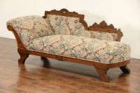 Antique Fainting Sofa Antique Fainting Couch Chaise Lounge ...